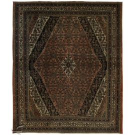 Persian Rug - Mahal Carpet