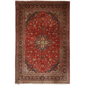 Persian Rug - Kashan Carpet