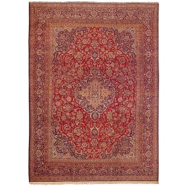 Persian Rugs - Kashan Carpet