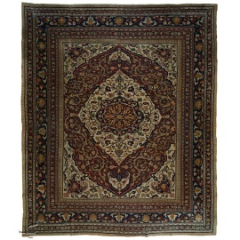 Persian Rug - Meshet Carpet