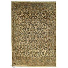 Persian Rug - Nain Carpet