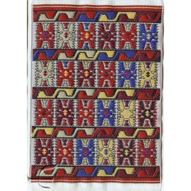 Miniature Turkish Carpet ( Small )