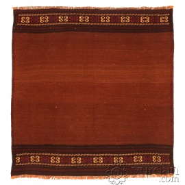 Turkish Kilims- Sofra