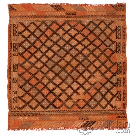 Turkish Kilims- Cicim