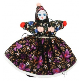 Traditional Anatolian Dolly