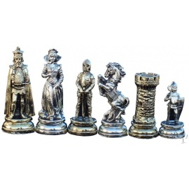 Chess Figures - Richard