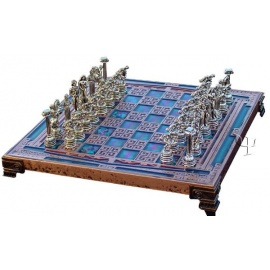 Chess Set - Olympiad