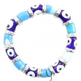 Turkish Evil Eye - Bracelet