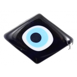 Turkish Evil Eye - Baklava Paper Weight