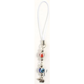 Turkish Evil Eye - Phone Strap