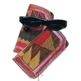 Kilim Glasses Holder