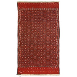 Central Asia Rugs - Yamout Kilim