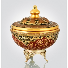 Sultan Mahpeyker Candy Bowl