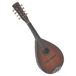 Joombush Bargain Mandolin