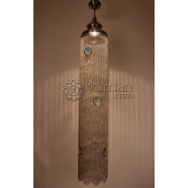 Ottoman Ceiling Lamp - FREE SHIPPING