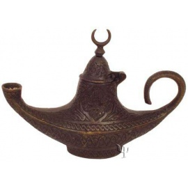 Gondola Oil - Lamp