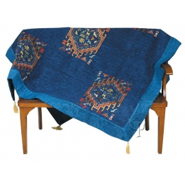 Sofa Cover - Sahseven Brocade