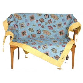 Sofa Cover - Loosy Van Kilim