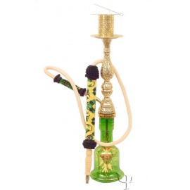 Extra Big Brass Water Pipe