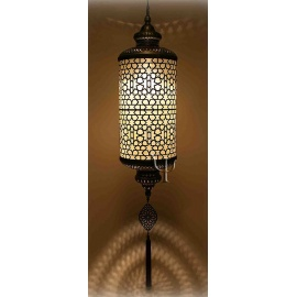 Ottoman Ceiling Lamp