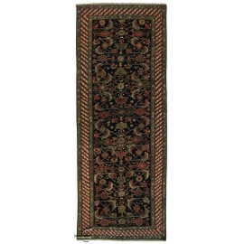 Persian Rug - Zehur Carpet