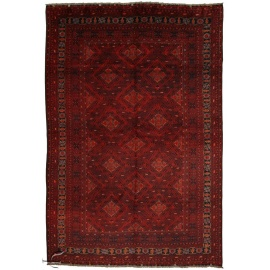 Central Asian Rug - Turkoman Carpet