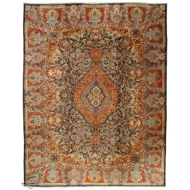 Persian Rug - Tabriz Carpet