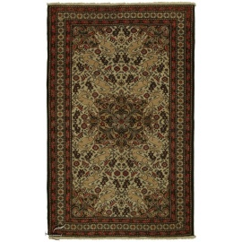 Central Asian Rug - Meshet Carpet