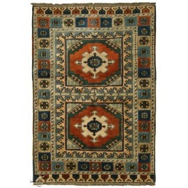 Turkish Rug - Yoruk Carpet