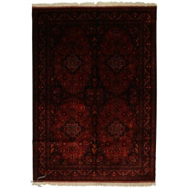 Central Asian Rug - Bilcik Carpet