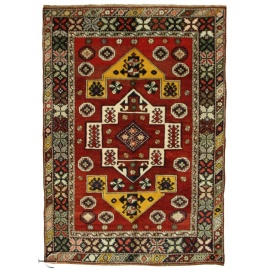 Turkish Rug - Chanakkale Carpet