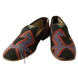 Kilim Shoes - Men