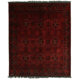 Central Asian Rug - Khalmohammadi Carpet