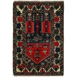 Turkish Rug - Dosemealti Carpet