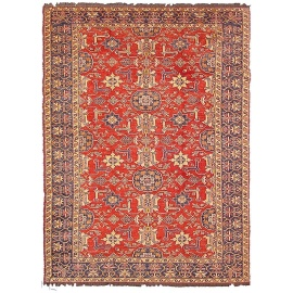 Caucasus Rugs - Shirvan Carpet