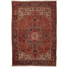 Persian Rugs - Gorevan Carpet