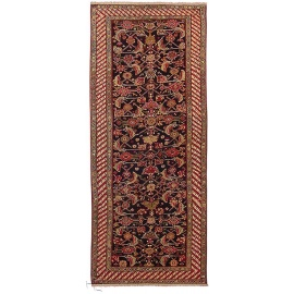 Persian Rugs - Zehur Carpet