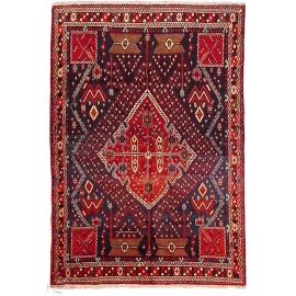 Persian Rugs - Bakhtiari Carpet