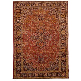 Persian Rugs - Tabriz Carpet