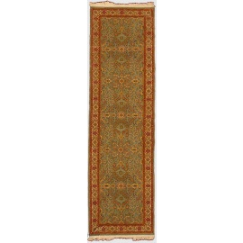 Turkish Rugs - Hereke Wool Carpet