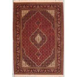 Persian Rugs - Bijar Carpet