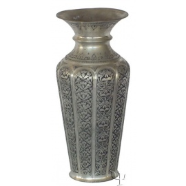 Turkish Copper Vase