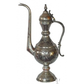 Turkish Copper Ewer