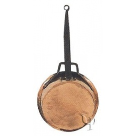 Turkish Copper Frying - pan with iron Handle (No:2)