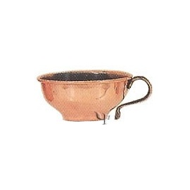 Turkish Copper Water Mug