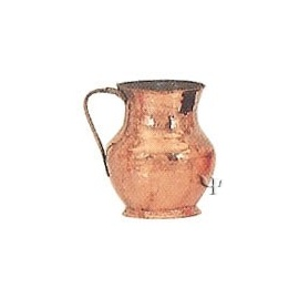 Turkish Copper Trabzon Mug