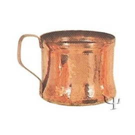 Turkish Copper Mug (Large)