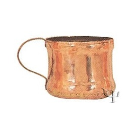 Turkish Copper Mug (Small)