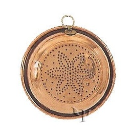 Turkish Copper Strainer (No: 4)