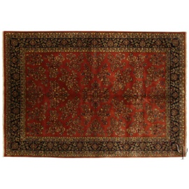 Persian Carpet - Gordes Carpet